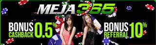 MEJA365.COM