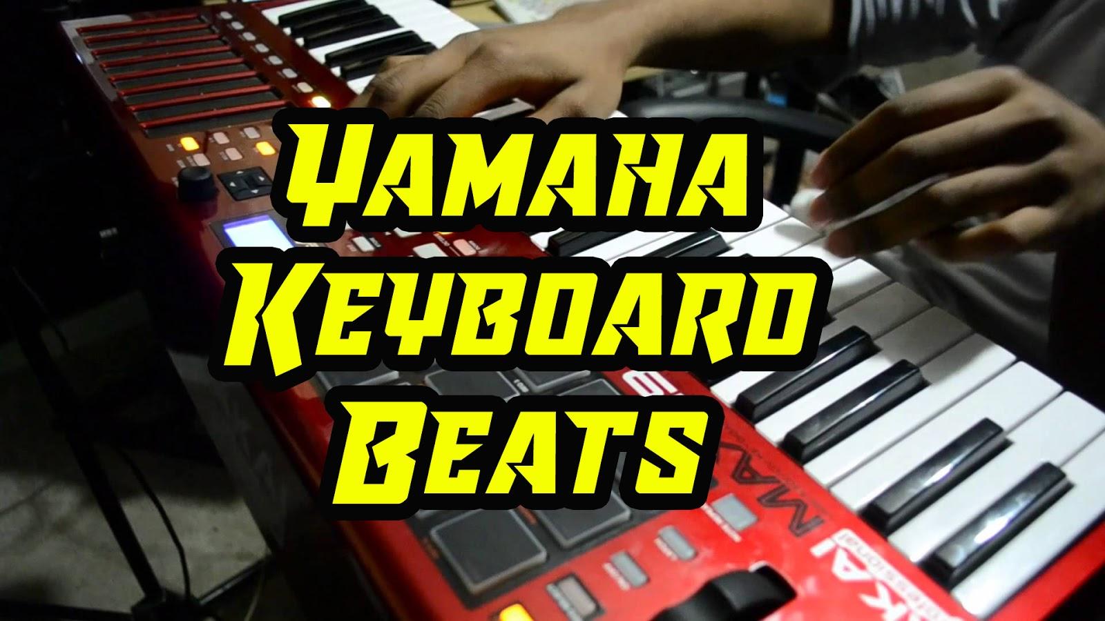 YAMAHA Keyboard Beats - SoundsLanka - Free Download Kontakt