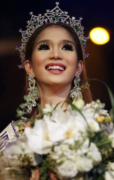 Philippines' Grand Slam Pageant Winners ~ The Daily Babble