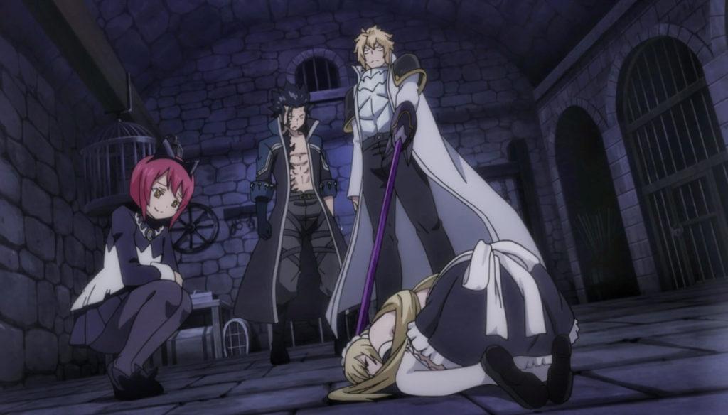 Download anime sub indo: Fairy Tail Episode 281 Subtitle