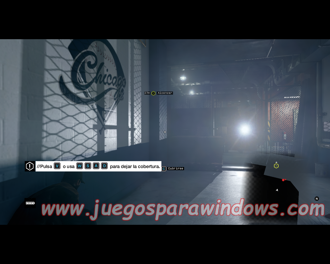 Watch Dogs Full PC ESPAÑOL Descargar (RELOADED) UPDATE v1.03.471 22