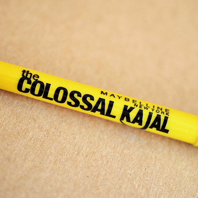 Kajal Maybelline In Colossal ~ ReviewSwatchHaute Pink XOPkZiu