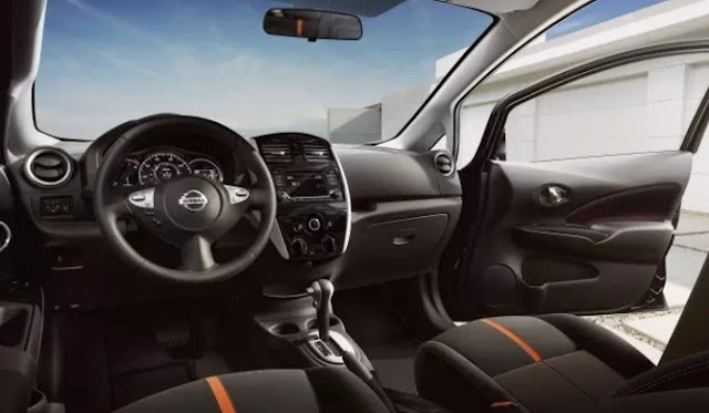2017 Nissan Versa Rumors and Review