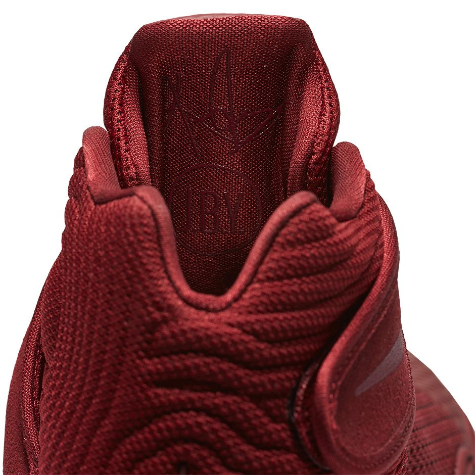 online retailer 412fa 1b32e The Red Velvet colorway of Nike Kyrie II will release in the States  tomorrow, April 28, 2016 for  120. Via