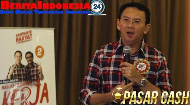 Apa Persiapan Ahok Menjelang Debat Pilkada DKI Jakarta?