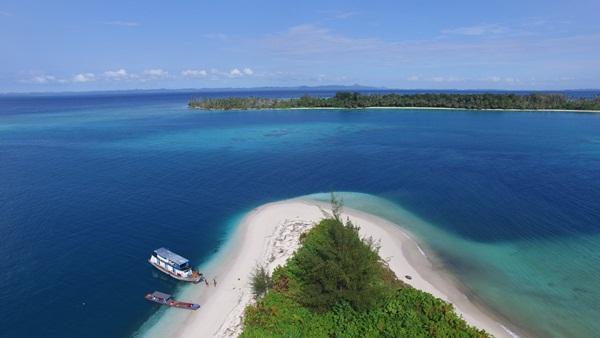 Wisata Aceh : 7 Destinasi Wisata di Pulau Banyak Yang Wajib di Kunjungi
