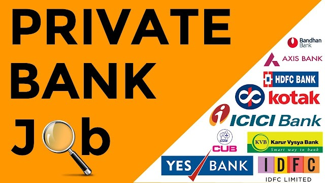 Wanted Freshers For Private Bank ICICI Bank,