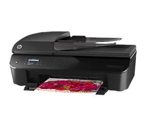 HP Deskjet 4645
