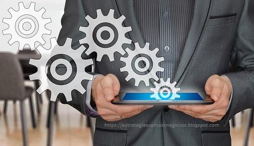 La clave del éxito en los negocios dentro o fuera del Internet