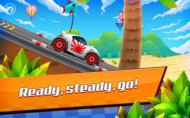 Game Balap Mobil Offline Ringan Android