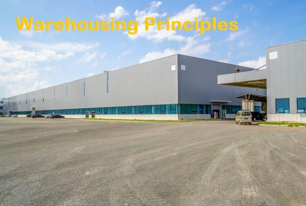 Warehousing Principles