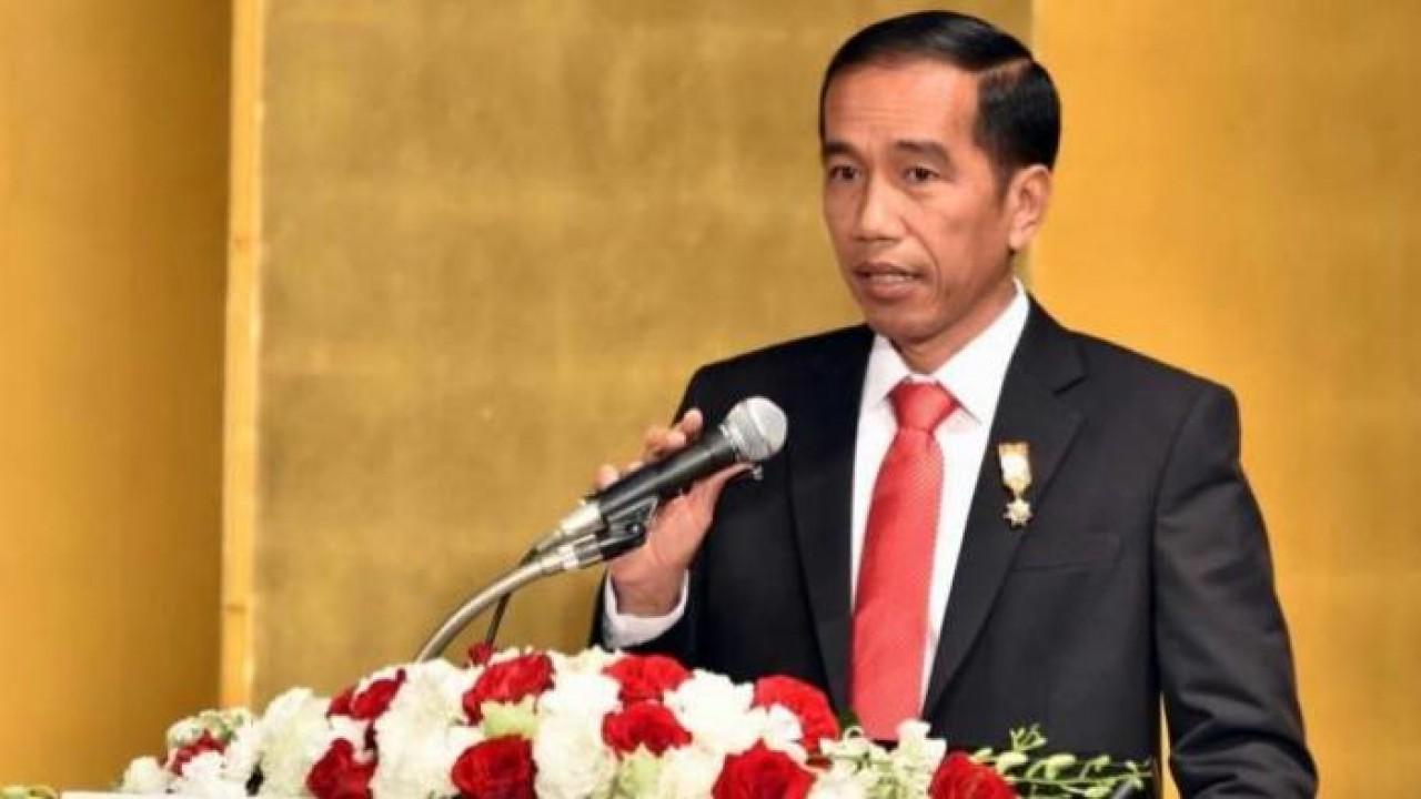 Ahli Bahasa UI Sebut Pernyataan Jokowi Bukan Sebuah Kiasan