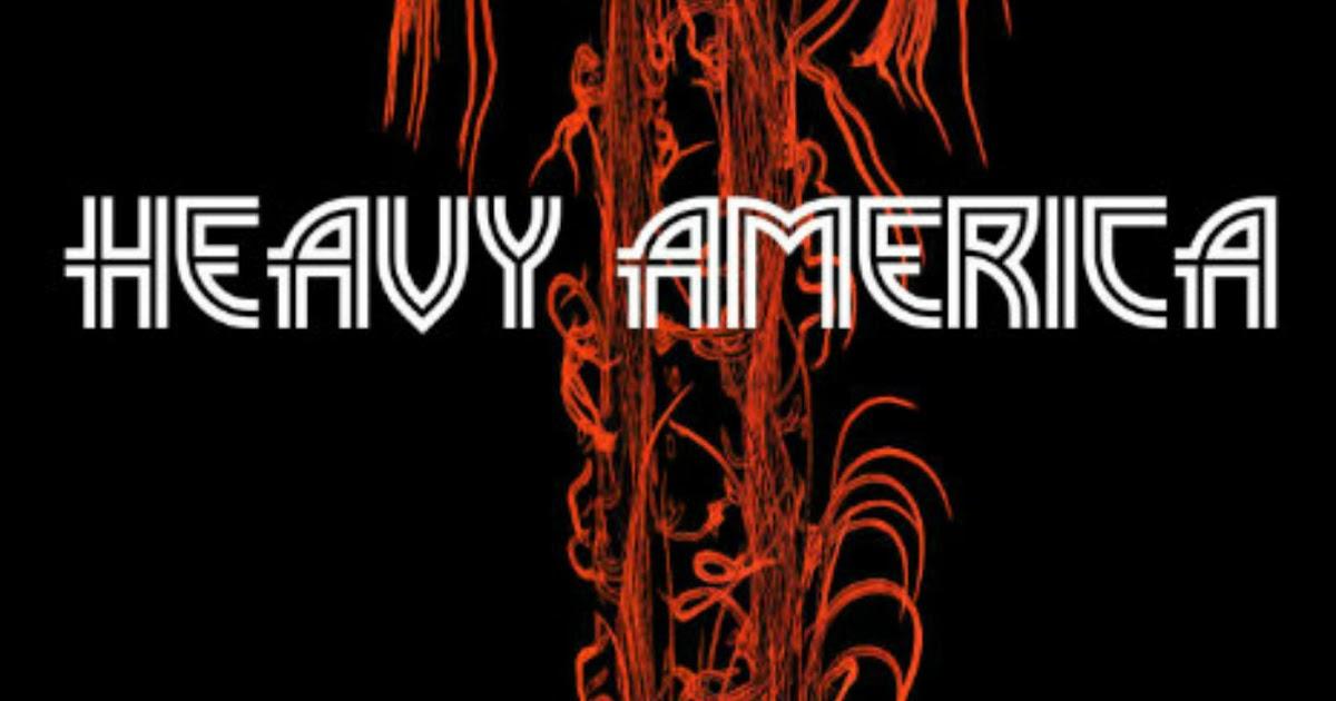 Heavy AmericA - Bandwagon Network Radio 2017-09-08 14:07