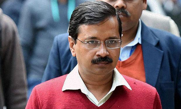 दिल्ली के CM केजरीवाल के खिलाफ सुब्रमण्यम स्वामी की शिकायत