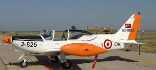 Κατέπεσε τουρκικό μαχητικό στη Σμύρνη - Νεκροί οι δύο πιλότοι