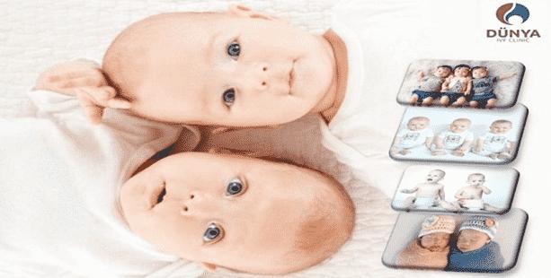 Tüp Bebekte Çoğul Gebelik