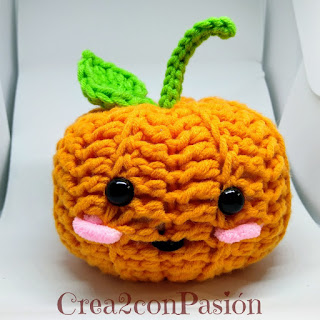 Calabaza-kawaii-Crea2conPasión-crochet