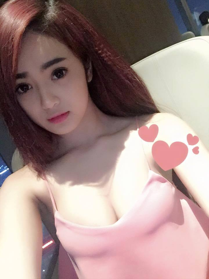 Archived: Asian Girl With Angelic Face And Big Breasts