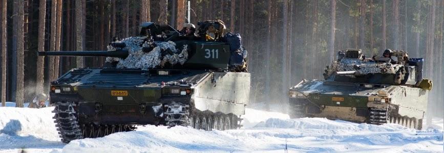 Норвегія вкладає додатковий мільярд крон у оборону