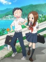 Karakai Jouzu no Takagi-san,Karakai Jouzu no Takagi-san Episode 1-12) Eng Sub