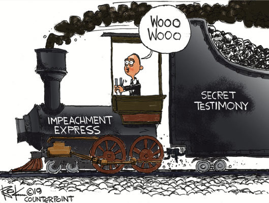 Impeachment Express