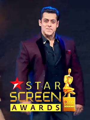Star Screen Awards 2018 Main Event 480p WEB-DL 450MB