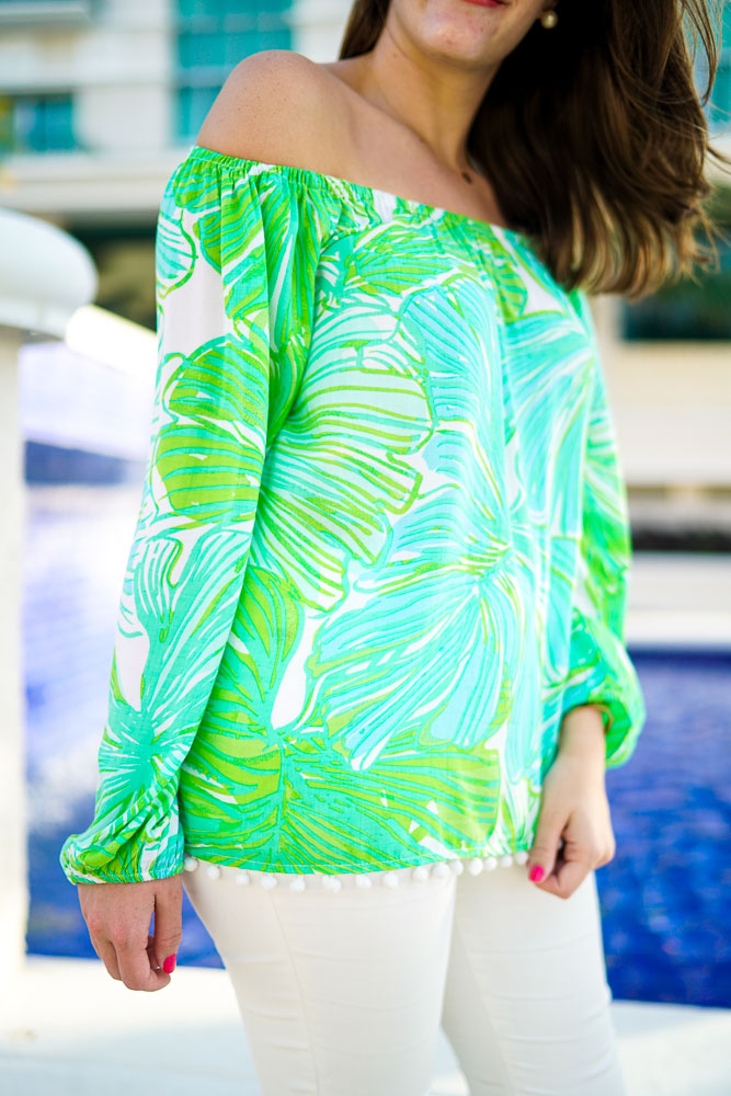 Krista Robertson, Covering the Bases,Travel Blog, NYC Blog, Preppy Blog, Style, Fashion Blog, Travel, Summer Must Haves, Fashion, Style, Outfit of the Day, Preppy Style, Blogger Style, Beach Trip, Vacation Style, Cancun, Sandos Mexico Resorts, Mexico Vacation, Beach, Weekend Trip, Lilly Pulitzer