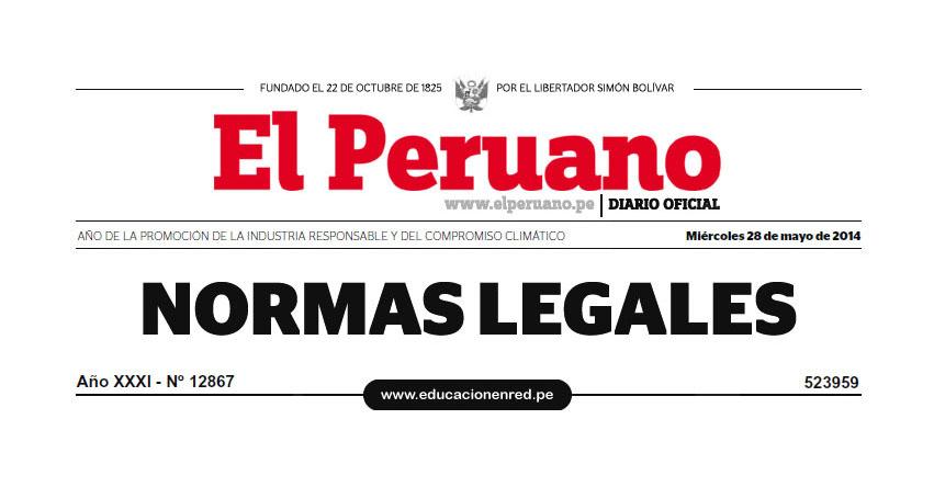 LEY Nº 30202 - Ley que otorga asignación especial por laborar en el Valle de los Ríos Apurímac, Ene y Mantaro (VRAEM) a los profesores contratados y dicta otras disposiciones - www.congreso.gob.pe