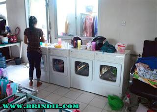 bisnis laundry sangat menguntungkan