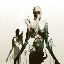 The Agonist – Five (2016) Torrent