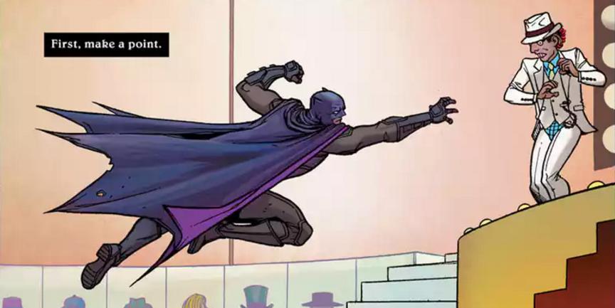 Gotham Spoilers March - 14 hilarious pictures of sad batman