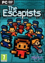 The Escapists v1.32 PC Full Español