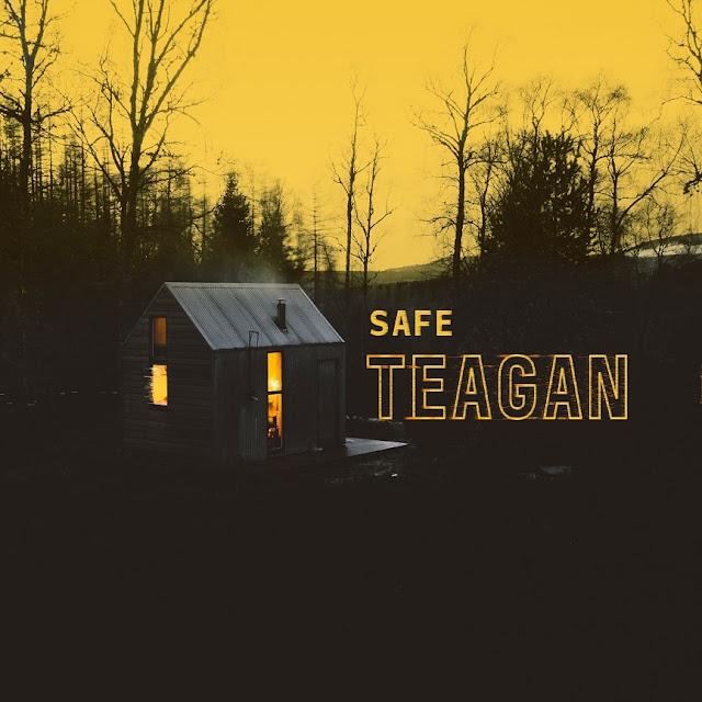 Teagan Unveils New Single 'Safe'