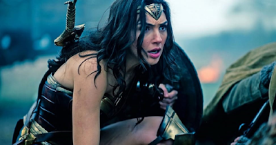 Wonder Woman: A political, philosophical and theological review part 2