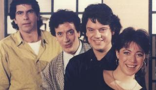 1992! Το καλύτερο πρωτοχρονιάτικο πρόγραμμα στην ιστορία της ελληνικής τηλεόρασης