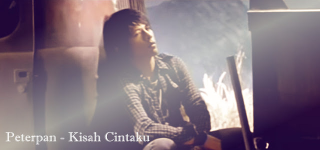 Peterpan - Kisah Cintaku [ LYRICS, VIDEO ]
