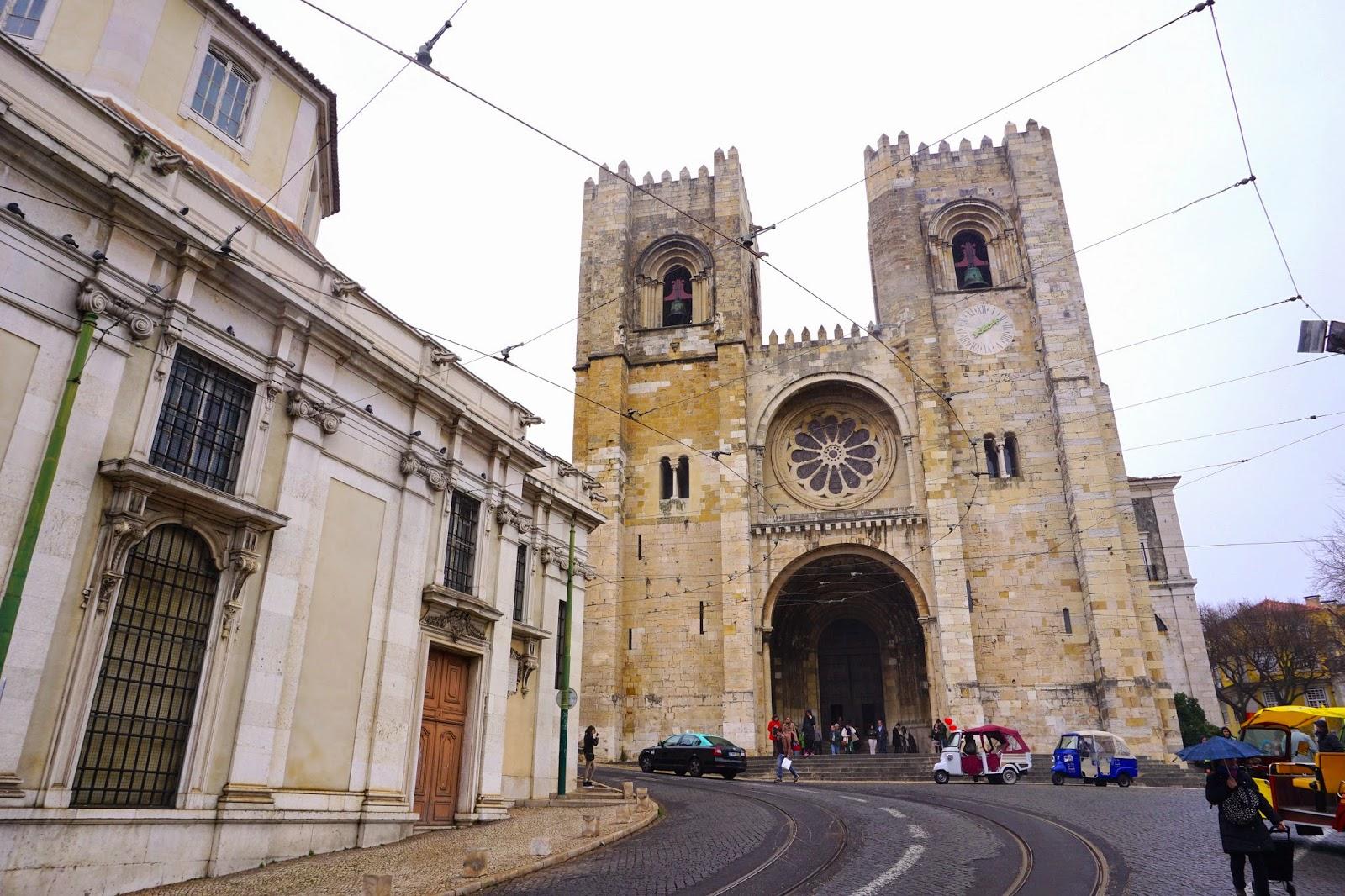 Se de Lisboa Lisbon