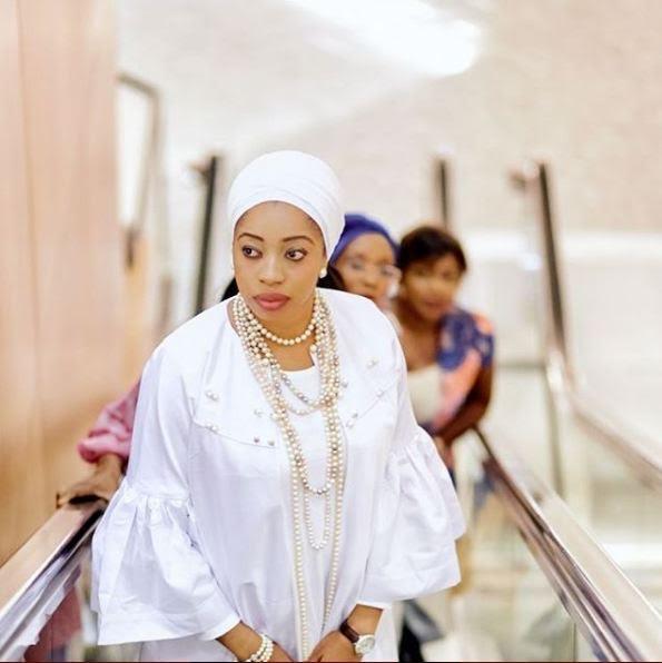 Your queens will multiply- Prophetess Olori Naomi