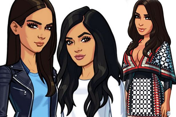 Mod KENDALL & KYLIE Hack Version 2.2.0, Unlimitd Hack