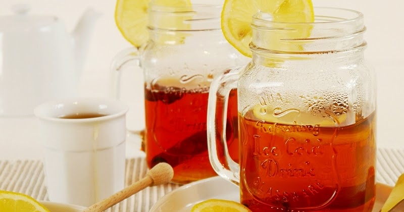 Spiced earl grey hot toddy drink recipe party ideas for Hot toddy drink recipe