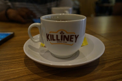Killiney Pontianak Kopi Hitam