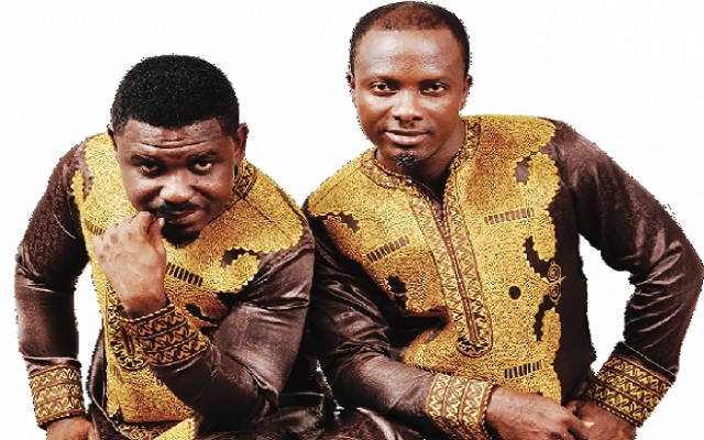 Nacy of 'No Tribe' Is No More GOSPEL Singer