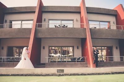 Magda & Bassem Wedding