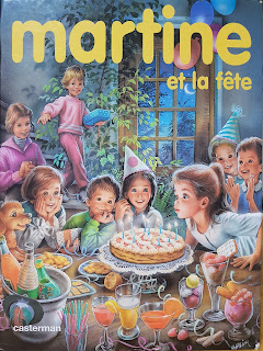 Image of a French Picture book Anthology