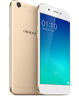 Oppo A39, sumber Oppo Indonesia