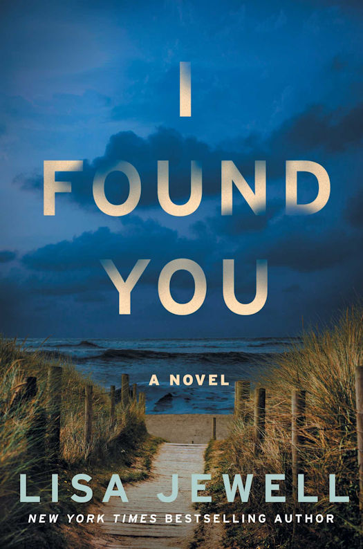 Review - I Found You by Lisa Jewell