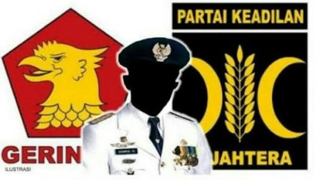 Ketemu Gerindra, PKS Tetap Tagih Jatah Kursi Wagub DKI