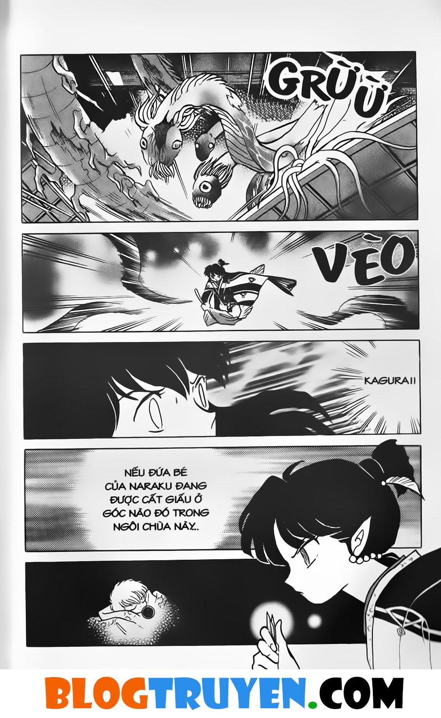 Inuyasha vol 36.2 trang 5