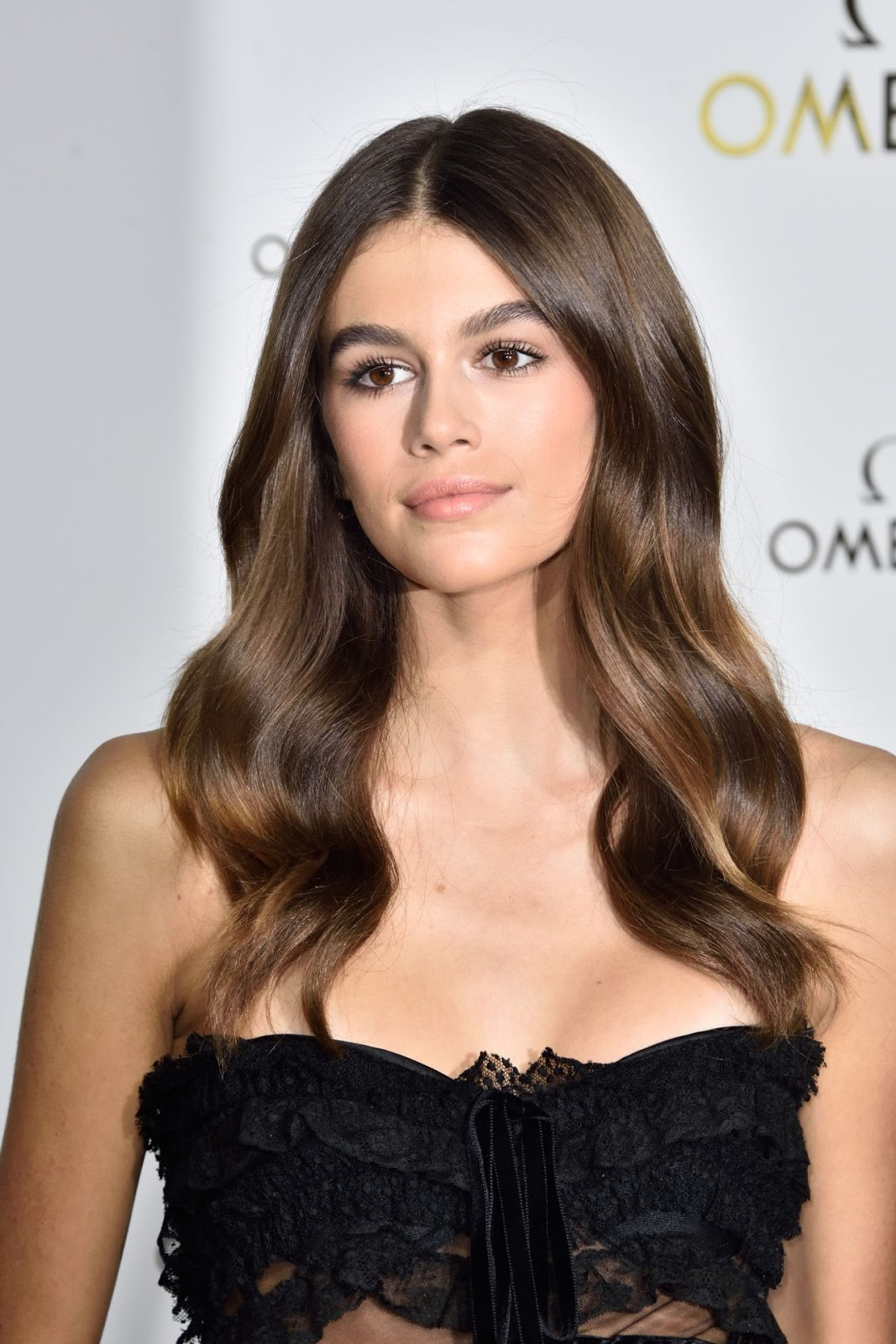Cindy Crawford Daughter Kaia Gerber