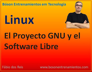 Linux, El Proyecto GNU Y Software Libre